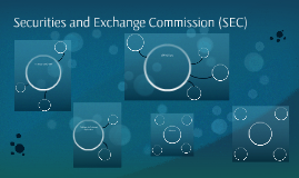 Copy of Securities and Exchange Commission