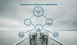 Copy of Auditoria de la Dirección Informática