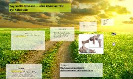 Tay_Sachs Disease