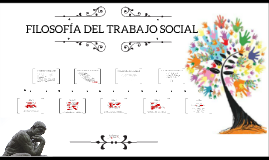 Copy of FILOSOFÍA DEL TRABAJO SOCIAL
