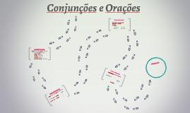 Conjunções e Orações