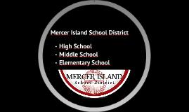 Mercer Island School District
