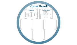 Koine Greek