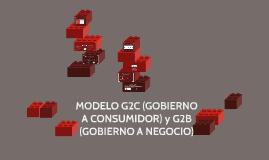 Copy of MODELO G2C (GOBIERNO A CONSUMIDOR) y G2B (GOBIERNO A NEGOCIO