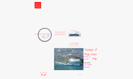 Classification of Cruise Ships