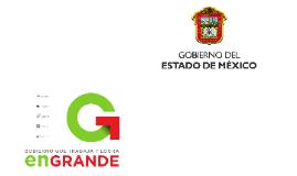 Copy of SISTEMA DE SEGUIMIENTO DE PETICIONES CIUDADANAS, UNA VISIÓN MODERNA DE LA ATENCIÓN CIUDADANA EN EL ESTADO DE MEXICO