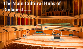 Contemporary Classical and Underground Culture in Hungary