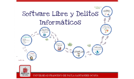 Copy of Software Libre y Delitos Informaticos