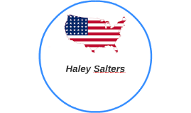 Haley Salters