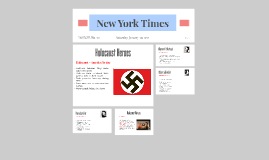 Copy of New York Times