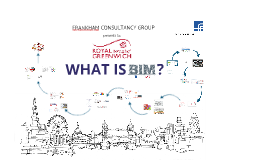 Royal Borough of Greenwich - What is BIM?