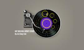 RAP SONG ORAL REPORT CCR199