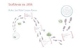 Copy of TextArea en Java