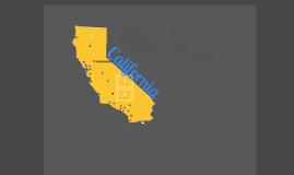 Copy of California State prezi