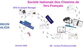Copy of Société Nationale Des Chemins de fers Français