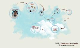 CGRH - Coordenadoria da Gestão de Recursos Humanos