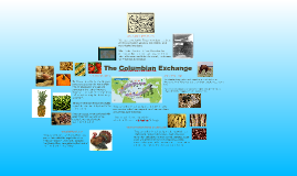 Copy of The Columbian Exchange