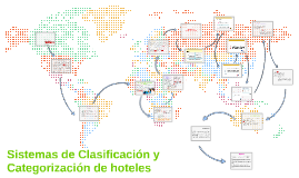 Copy of Sistemas de Clasificación y Categorización de hoteles