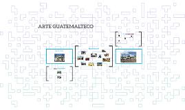 ARTE GUATEMALTECO