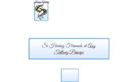 Si Haring Fernando at Ang Talong Prinsipe