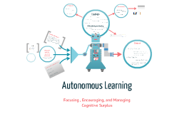Autonomous Learning_CLC