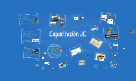 Copy of Capacitación - Envio