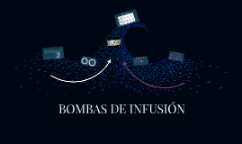 Copy of BOMBAS DE INFUSIÓN
