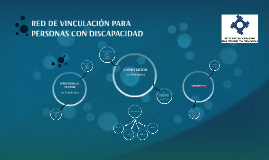 RED DE VINCULACIÓN PARA PERSONAS CON DISCAPACIDAD