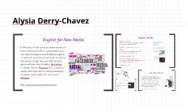 Alysia Derry-Chavez
