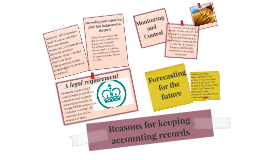 Copy of Reasons for keeping accounting records