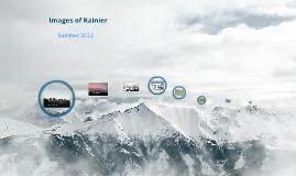 Rainier slideshow
