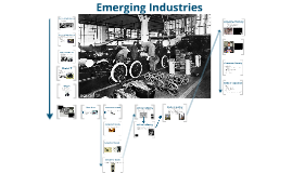 The Twenties - Emerging Industries