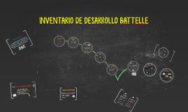 Copy of INVENTARIO DE DESARROLLO BATTELLE