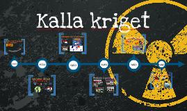 Copy of Kalla Kriget