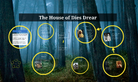 The House of Dies Drear by Madeline Woody on Prezi