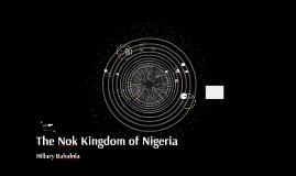 Civilization of Nok