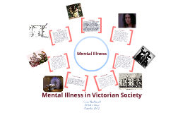 Mental Illness in Victorian Society