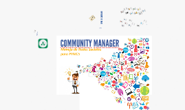 Copia de Community Manager - Manejo de Redes Sociales 2018