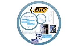 Boligrafo Bic cristal