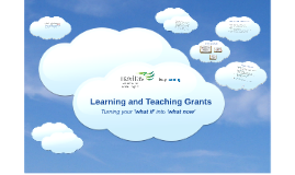 Learning and Teaching Grants