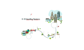 K-12 Grading System