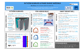 Klimavæg & Micronal (COMMERCIAL)