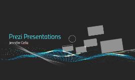 Prezi Presentations