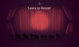 'Laura op Recept'