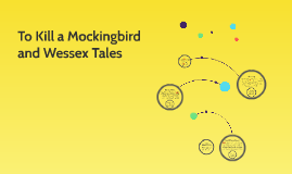 To Kill a Mockingbird and Wessex Tales