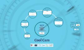 Final - Cool Cars