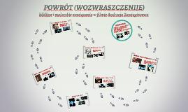 Andrzej Zawiagincew - POWRÓT