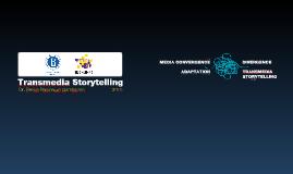 2016 Shaninka: Transmedia Storytelling - Lecture 4
