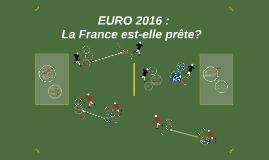 EURO 2016 :