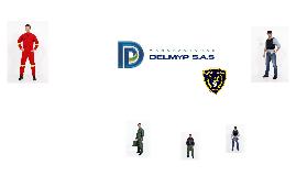 Manufacturas Delmyp S.A.S.